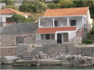 Apartamenty Marija Gdinj - wyspa Hvar, Powierzchnia 30,00 m2, Odległość do morze mierzona drogą powietrzną wynosi 20 m