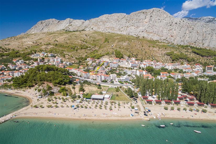 Ferienwohnungen Srecko