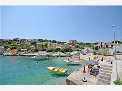 Oštrička Luka Sevid Plaža