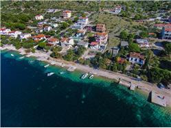 Zatoglav Sevid Plaža