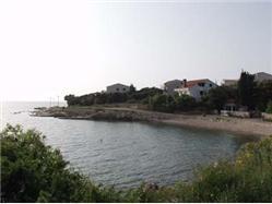 Mandre Olib - wyspa Olib Plaža