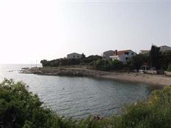 Mandre  Plaža