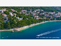 Podluka Sumartin - île de Brac Plaža