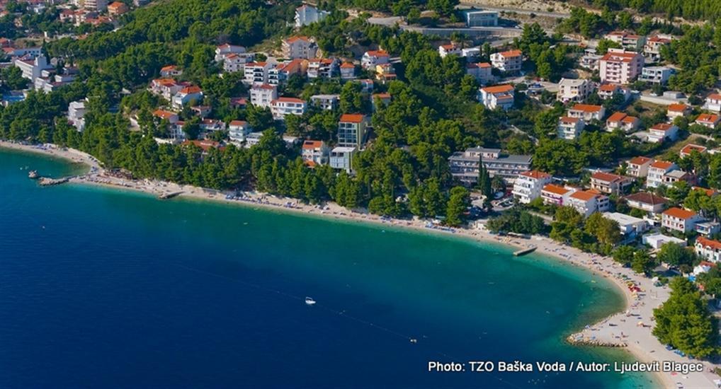 Podluka-Baška Voda (Makarska)