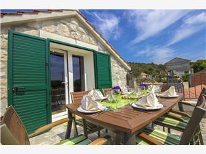 Ferienhäuser Riviera von Split und Trogir,Buchen Burica Ab 140 €