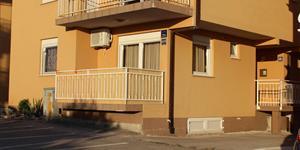 Apartmán - Rogoznica