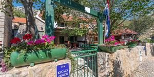 Hiša - Starigrad Paklenica