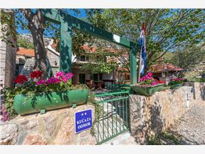 Apartmány Ivaneža Starigrad Paklenica,Rezervujte Apartmány Ivaneža Od 42 €