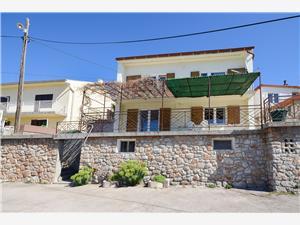 Appartamento Riviera di Rijeka (Fiume) e Crikvenica,Prenoti Milan Da 54 €