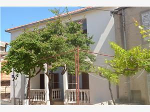 Appartement Riviera de Šibenik,Réservez Jakov De 64 €