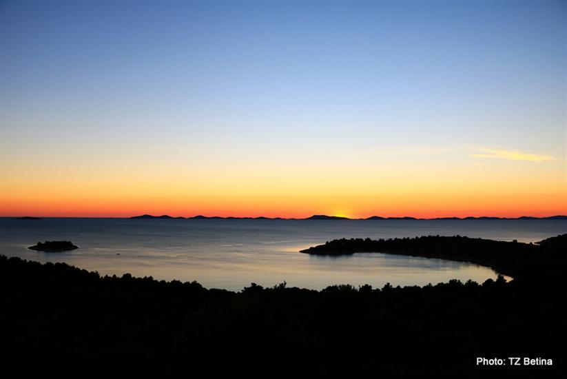 Kosirina-Murter (otok Murter)