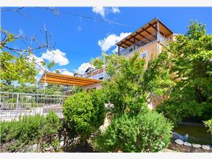 Apartmány Marija Rijeka a Riviéra Crikvenica, Prostor 45,00 m2, Vzdušní vzdálenost od moře 100 m
