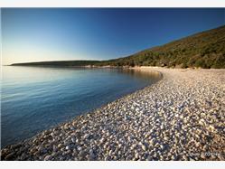 Slatina Martinscica - wyspa Cres Plaža