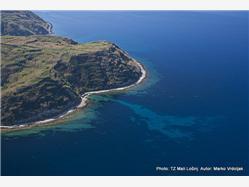 Punta Valica Susak - wyspa Susak Plaža