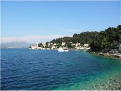 Medvinjak Smokvica - Korcula sziget Plaža
