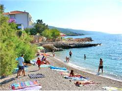Zavala Stari Grad - île de Hvar Plaža