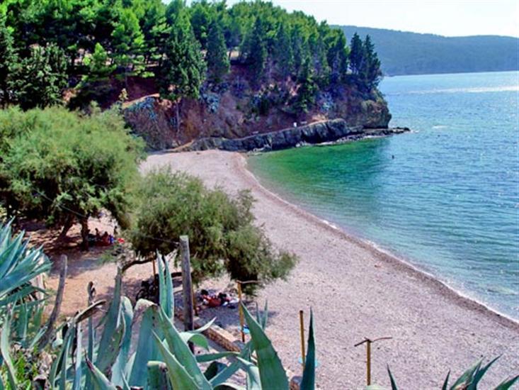 Kamenica-Komiža (otok Vis)