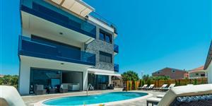 Апартаменты - Vir - ostrov Vir
