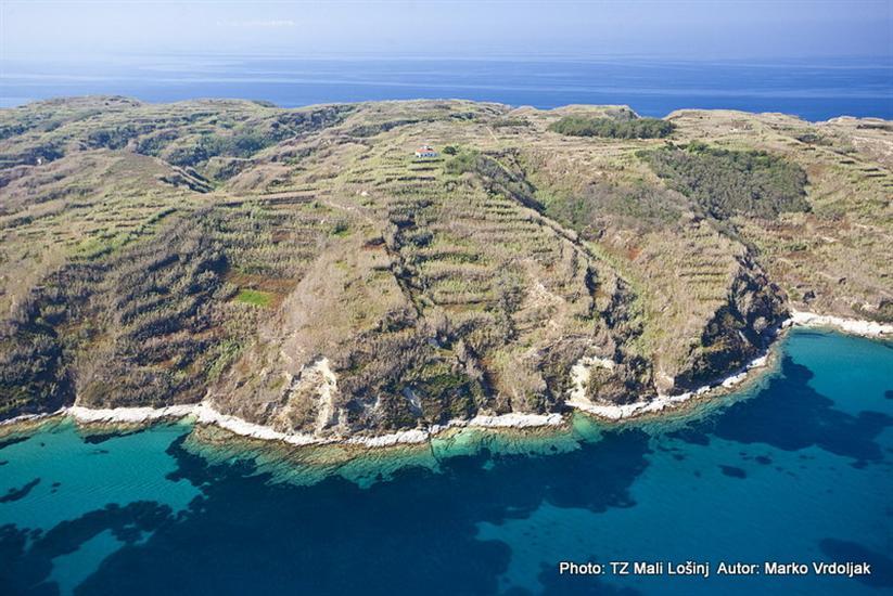 Baldrka-Susak (otok Susak)