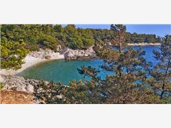 Mekićevica Milna - eiland Hvar Plaža