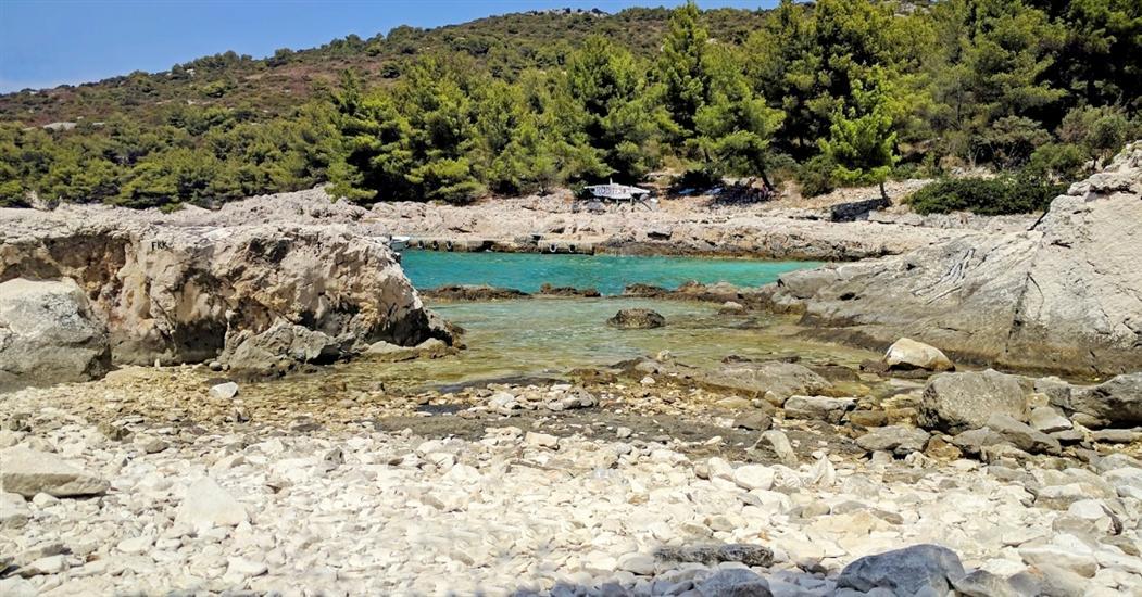 Mekićevica-Hvar (otok Hvar)