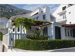 Villa Split och Trogirs Riviera,Boka Luciana Från 5361 SEK