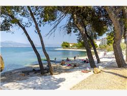 Sv. Jere Misevac (Ciovo) Plaža