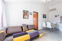Apartman A2, 5 személyes