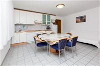 Appartement A5, voor 5 personen