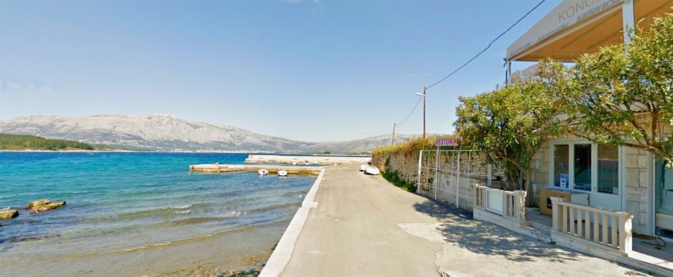 Tatinja-Lumbarda (otok Korčula)