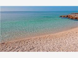 Borik Savar (Dugi otok) Plaža