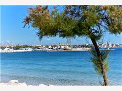 Puntamika Brbinj (Dugi otok) Plaža