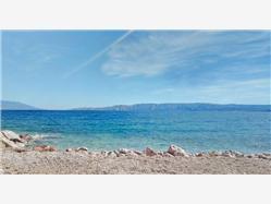 Škrpun Klenovica (Novi Vinodolski) Plaža