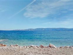 Škrpun Jadranovo (Crikvenica) Plaža