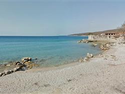 Jadran Beli - island Cres Plaža