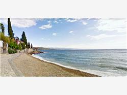 Lipovica Opatija Plaža