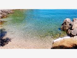 Sv. Martin Mali Losinj - otok Losinj Plaža