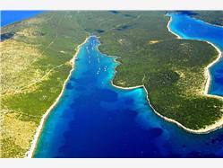Maračol Nerezine - ostrov Losinj Plaža
