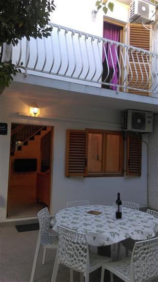 Apartment Restović