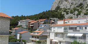 Apartmán - Omis