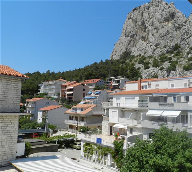 Apartamenty i Pokój Mirjana