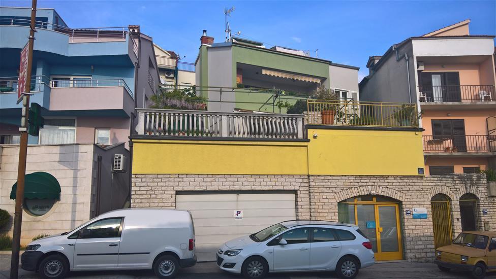 Apartament Rada