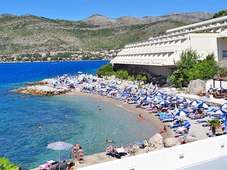 President-Dubrovnik-Dalmatia-Croatia
