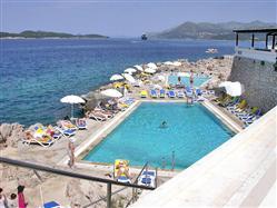 Neptun Zaton Veliki (Dubrovnik) Plaža