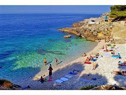 Isola Rossa Brijuni Plaža