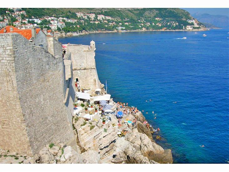 Buža-Dubrovnik