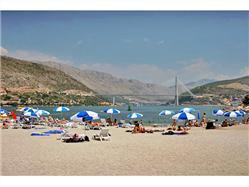 Copacabana Lozica (Dubrovnik) Plaža