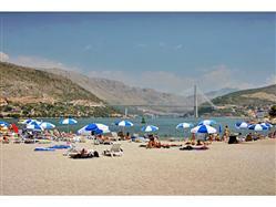 Copacabana Zaton Veliki (Dubrovnik) Plaža