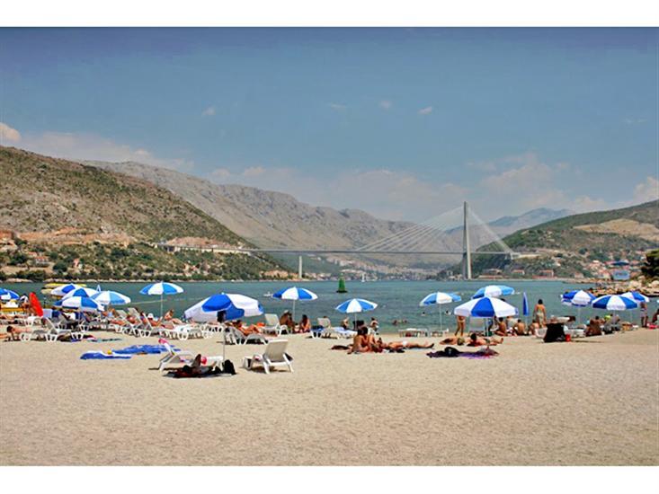 Copacabana-Dubrovnik-Dalmatia-Croatia