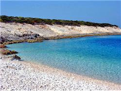 Proizd Grscica - otok Korcula Plaža